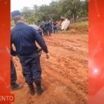Asaltan estación de servicios y se enfrentan a policías