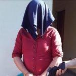 Cae presunto asaltante de estación de servicios tras querer vender arma robada