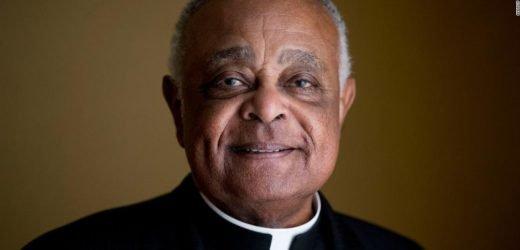 El Papa designa al primer cardenal negro en la historia de Estados Unidos