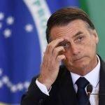 Bolsonaro criticó protestas contra el racismo y fue fuertemente insultado