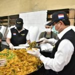 En lo que va de la pandemia ya se entregaron más de 330.000 platos solidarios