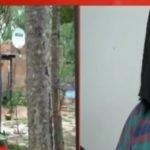 Luque: Capturan al principal sospechoso de supuesto feminicidio