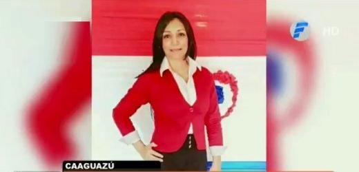 Investigan intento de feminicidio en Caaguazú