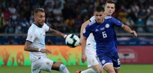 Paraguay no pierde en Buenos Aires por Eliminatorias hace 47 años