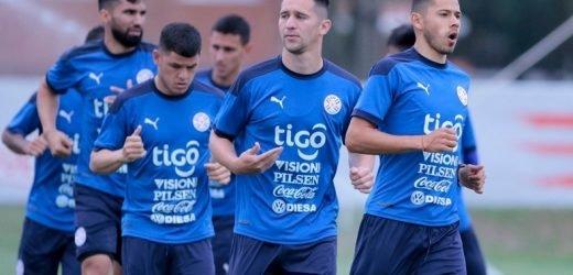 El probable equipo de la Albirroja para medir a Argentina
