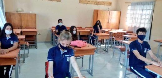 MEC insta a continuar con las clases virtuales