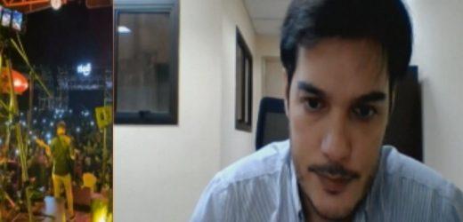 Restricciones se deben tomar en Central y Asunción, dice Sequera