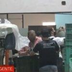 Allanan inmuebles tras incautación de cocaína proveniente de Paraguay en Europa