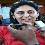 Bella Vista Norte: Intendenta es víctima de presunto sicariato