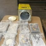 Mega carga de cocaína procedente de Paraguay cae en Alemania