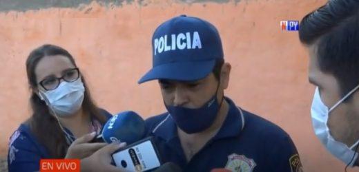 """Detienen a supuestos integrantes de banda de """"asaltacomercios"""""""