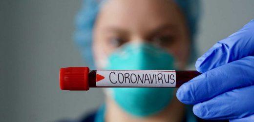 Récord de contagiados por covid-19: 2.540 positivos