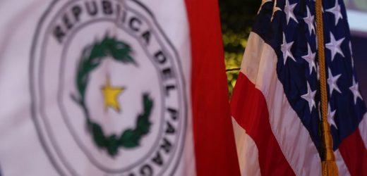 Desean 'paz y orden' desde la Embajada de Estados Unidos