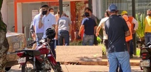 Guardia de seguridad muere en violento asalto en Santa Rita