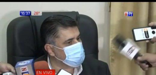 """Nuevo ministro interino de Salud: """"La prioridad son los medicamentos y las vacunas"""""""