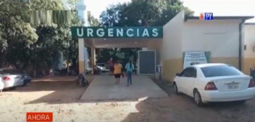 Cuatro pacientes con covid-19 fallecen esperando por lugar en UTI en Caaguazú