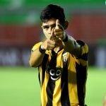 Guaraní por sellar el pase a la siguiente ronda de la copa