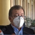 Duarte Frutos justificó compra mínima de medicamentos, mientras pacientes siguen gastando millones