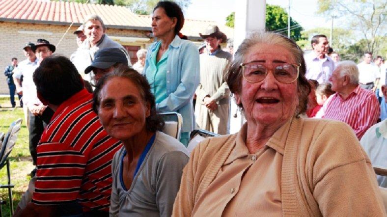 Paraguay cuenta con 7.353.038 habitantes
