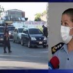 Policía insta a denunciar aglomeraciones y fiestas a través del 911