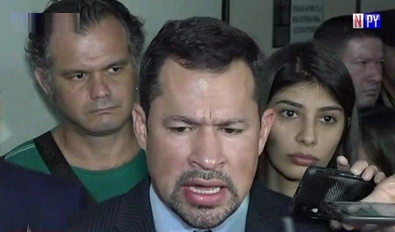 """Estados Unidos le pone la cruz a Ulises Quintana por """"corrupción significativa"""""""