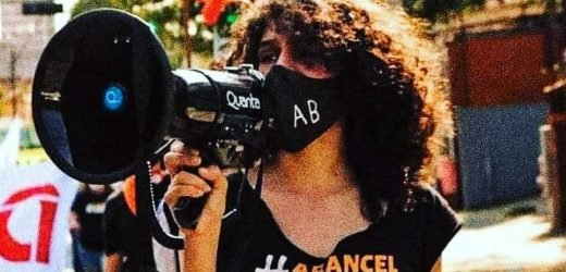 Estudiante Vivian Genes abandonará la cárcel