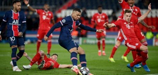 La Champions tendrá nuevo campeón, el Bayern quedó fuera