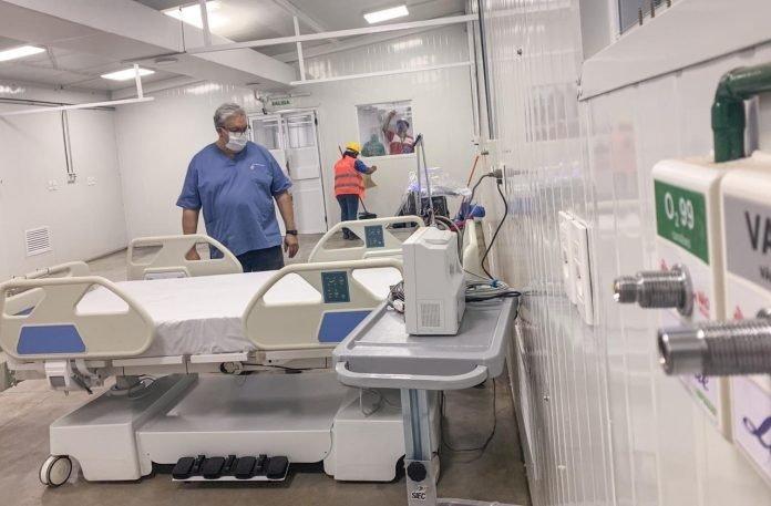Coronavirus en Paraguay se cobra la vida de 81 personas