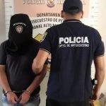 Ciudad del Este: Capturan a hombre que fingió su secuestro