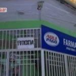 Extrema inseguridad: Asaltan farmacia en Fernando de la Mora