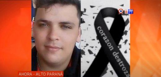 Muere joven que fue atacado con un machete por su padrastro