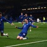 Final inglesa en la Champions