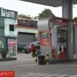 Pan nuestro de cada día: Ladrones atacan una gasolinera