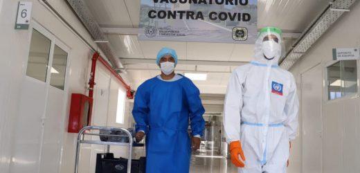 Pandemia en Paraguay: Anuncian 1.152 nuevos recuperados