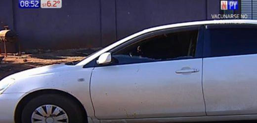 Millonario asalto a pareja de cambistas en Ciudad del Este