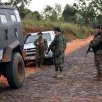 No se descarta recurrir a ayuda internacional para combatir a grupos terroristas, dice Guizzio