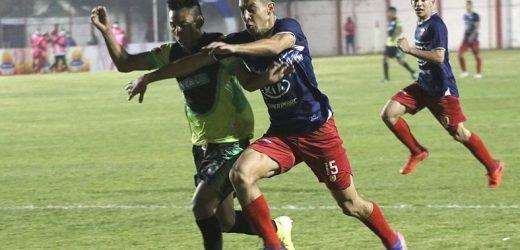 Fernando de la Mora goleó 17-0 a Atlético Trébol