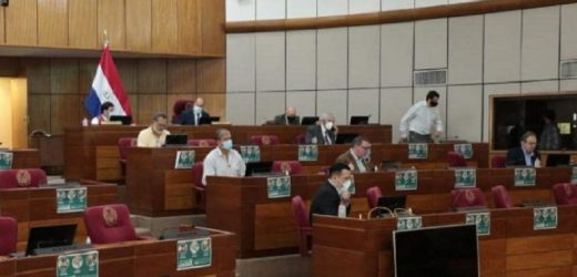 Senado rechazó pérdida de investidura de Friedmann, Zacarías Irún y Sixto Pereira