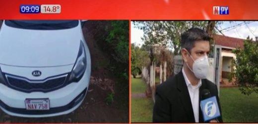 Maniataron a sexagenaria y le robaron su automóvil, dinero y joyas