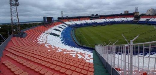 Torneo Clausura podría tener público al 50% del aforo