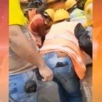Asunción: Trabajador muere tras accidente laboral