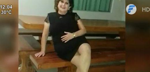 Brutal asesinato a sexagenaria en PJC