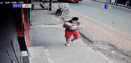 No perdonan ni mascotas: Roban perro en San Lorenzo