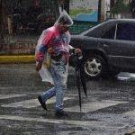 Continúa el déficit hidrológico a pesar de las lluvias, dicen desde Meteorología