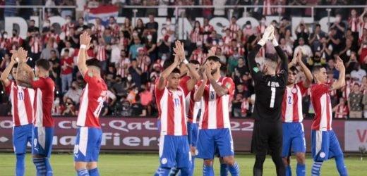 Paraguay logra un peleado empate contra Argentina