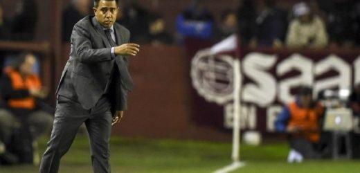 """César Farias: """"Paraguay no está de rodillas, es una gran selección"""""""