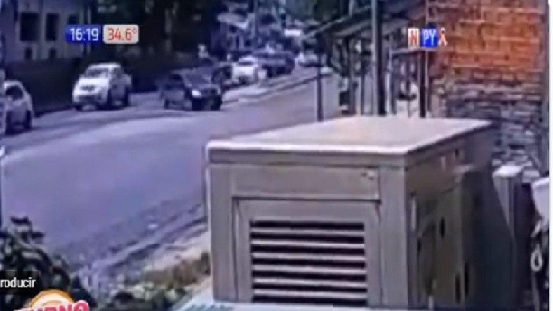 Giro indebido de policía provocó la muerte de motociclista