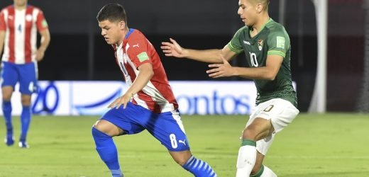 ¿Alguna vez ganó Paraguay a Bolivia en la altura por Eliminatorias?