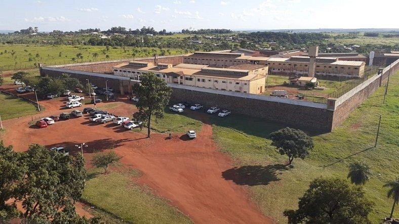Trasladarán a reclusos de alta peligrosidad de la penitenciaría de PJC