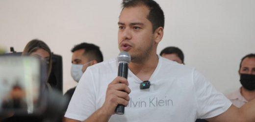 Miguel Prieto tumba a la ANR en CDE